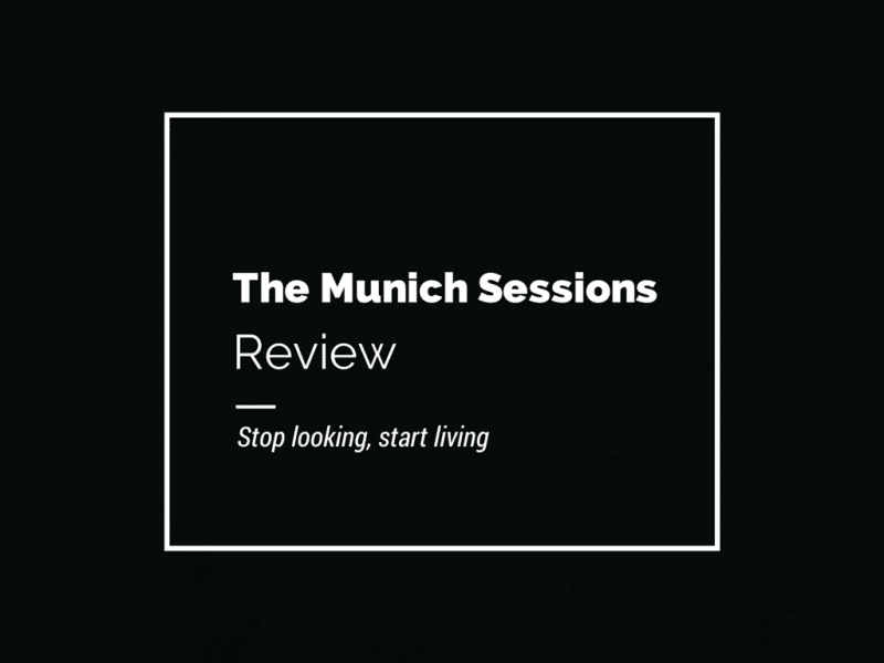 Munich Sessions