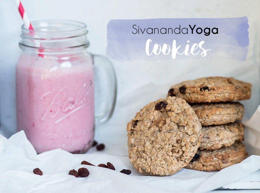sivananda yoga kekse