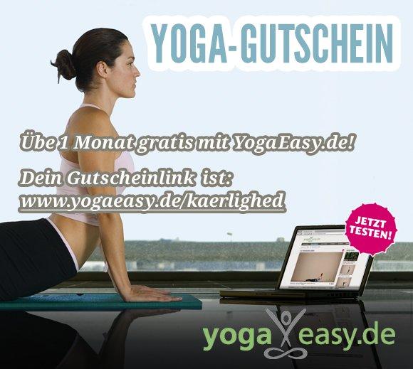 YogaEasy