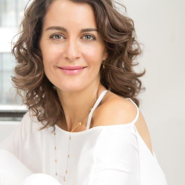 Yoga Workshop mit Elena Brower