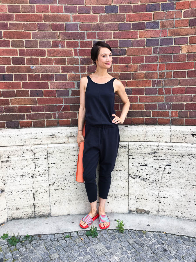 Yoga Jumpsuits