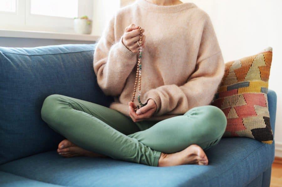 Japa Meditation