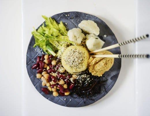 Makrobiotischer Kochkurs
