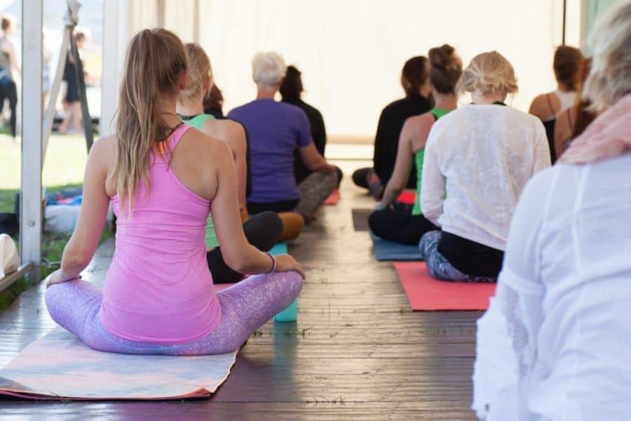 Copenhagen Yoga Festival