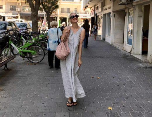 Madhavi Guemoes Tel Aviv