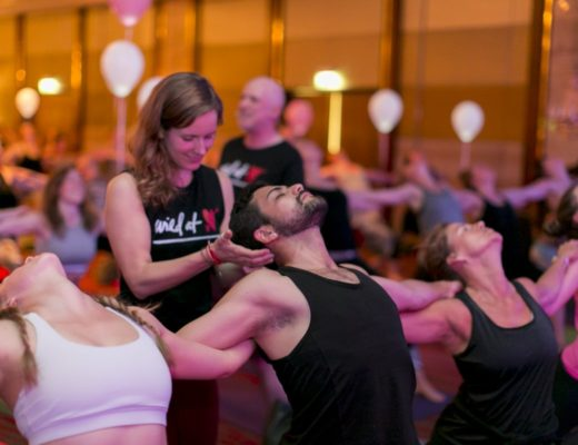 Yoga Conference Germany