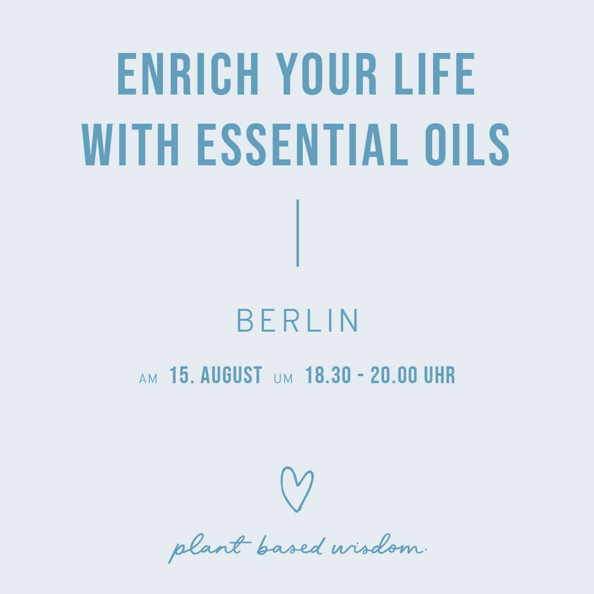 doterra-workshop-ätherische-öle